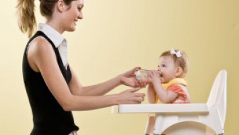 Ce-l înveţi involuntar pe copil într-o zi