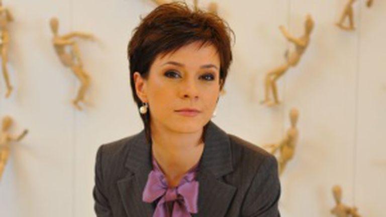 "Eliza Rogalski – ""PR-ul are viitor în România"""