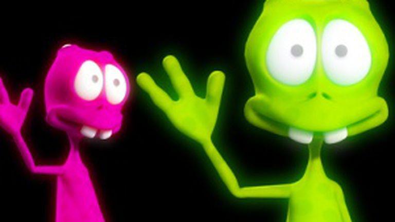 Zodiile şi extratereştrii