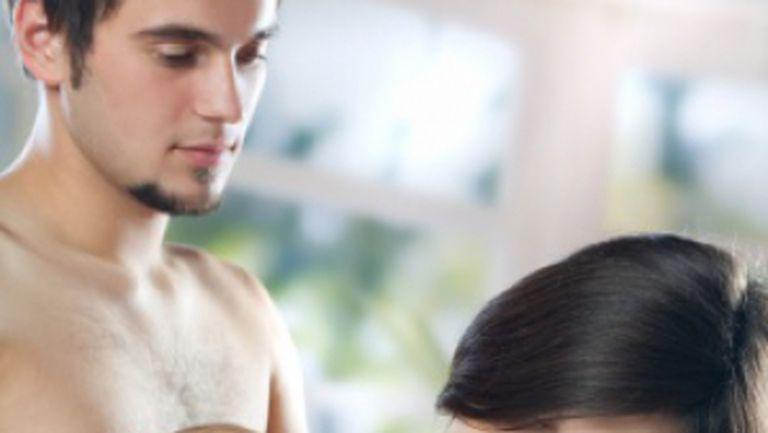 Tehnici evoluate de masaj erotic