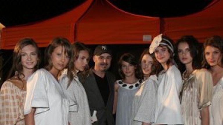 """Adrian Oianu: """"2010 e anul designului vestimentar"""""""