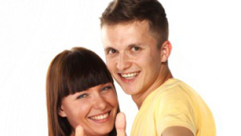 Relaţia dintre o femeie şi un homosexual