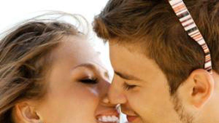 Boli transmisibile prin sărut
