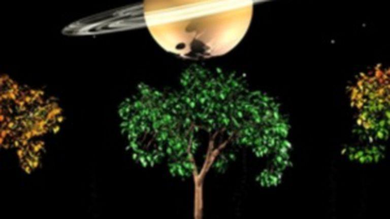De mâine Saturn e retrograd