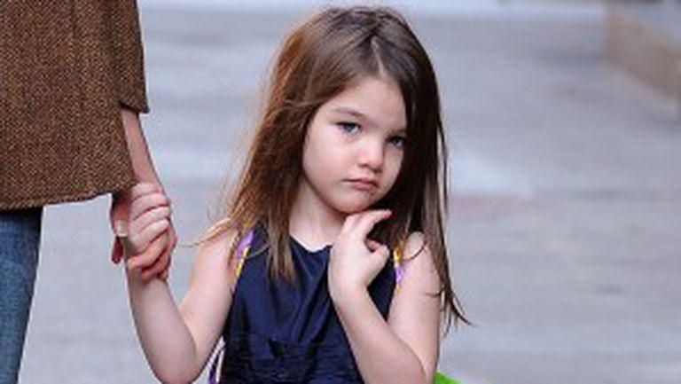 Cei mai stilaţi copii ai vedetelor