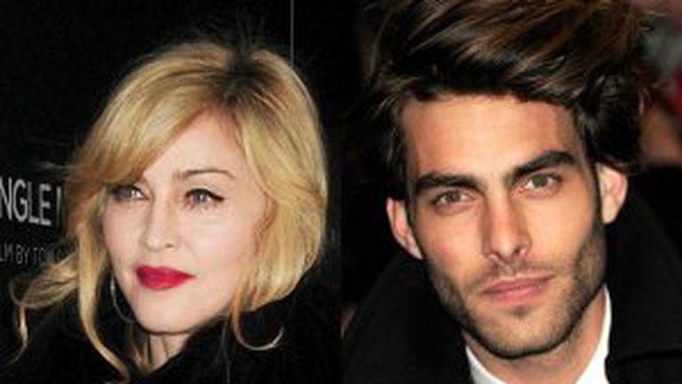 Madonna are un nou iubit?