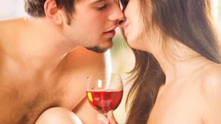 8 poziţii sexuale de Valentine's Day