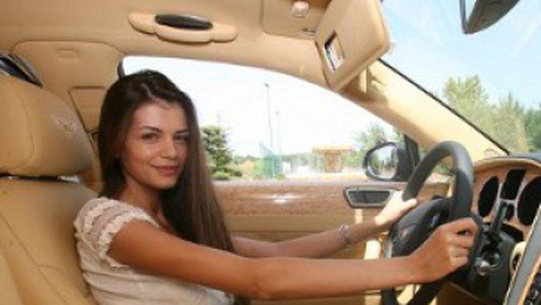 Maşinile vedetelor din România