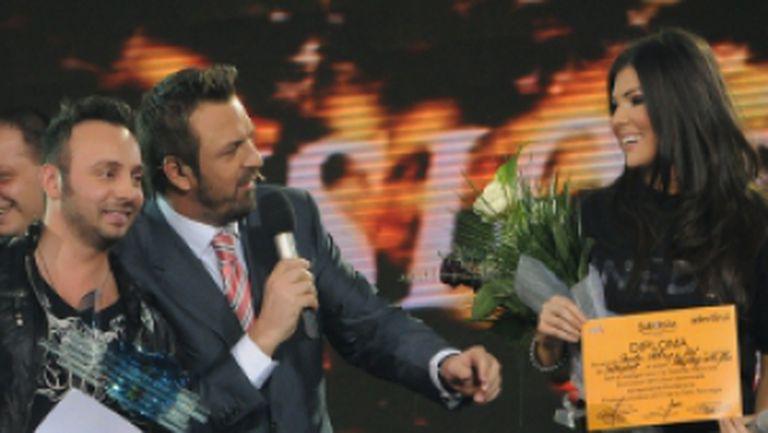 Paula Seling şi Ovi la Eurovision 2010