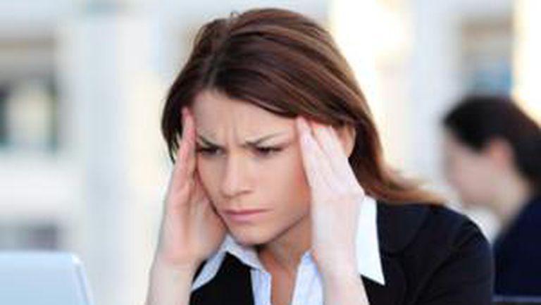 Coafura îţi poate da dureri de cap la propriu