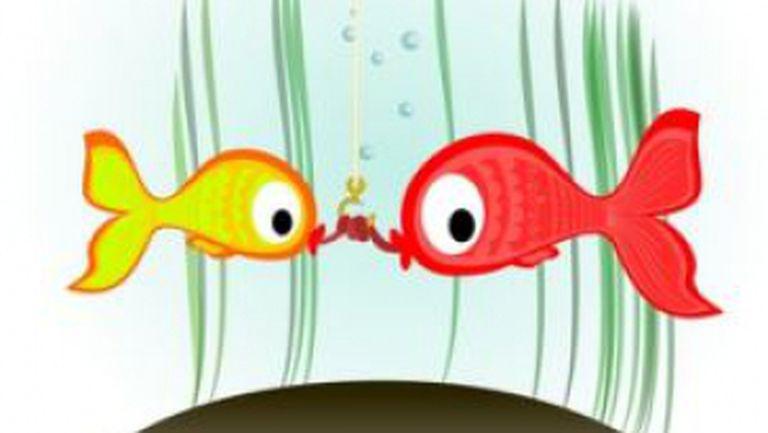 De ce sunt Peştii adorabili