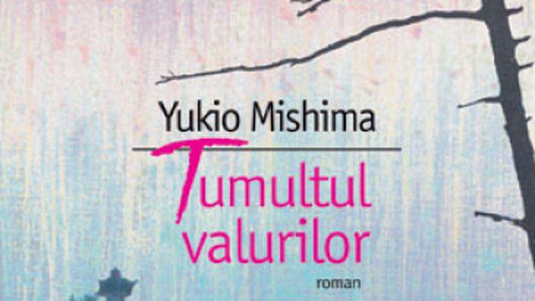 """""""Tumultul valurilor"""", de Yukio Mishima"""