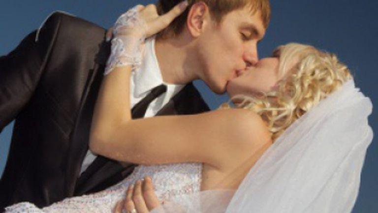 9 recorduri în nunţi şi căsnicii