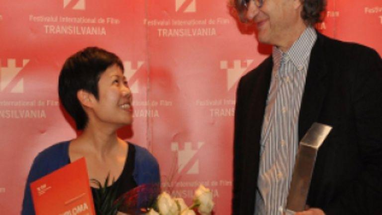 Câştigătorii TIFF 2010