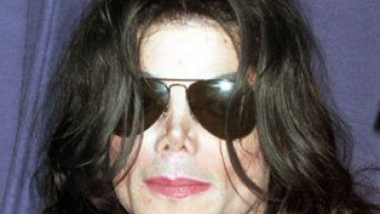 A apărut un alt copil secret al lui Michael Jackson