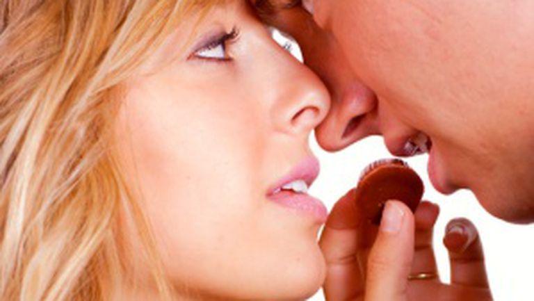 Beneficiile ciocolatei asupra vieţii sexuale