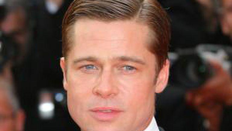 Brad Pitt va filma în România