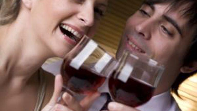 Cum pregăteşti o cină romantică