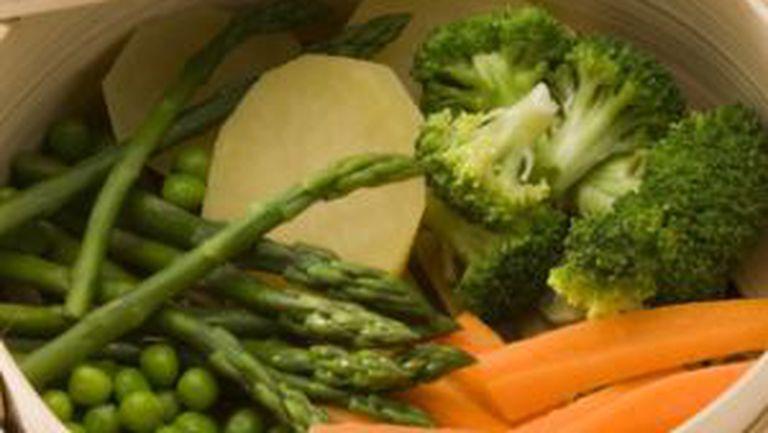 Cum se gătesc legumele