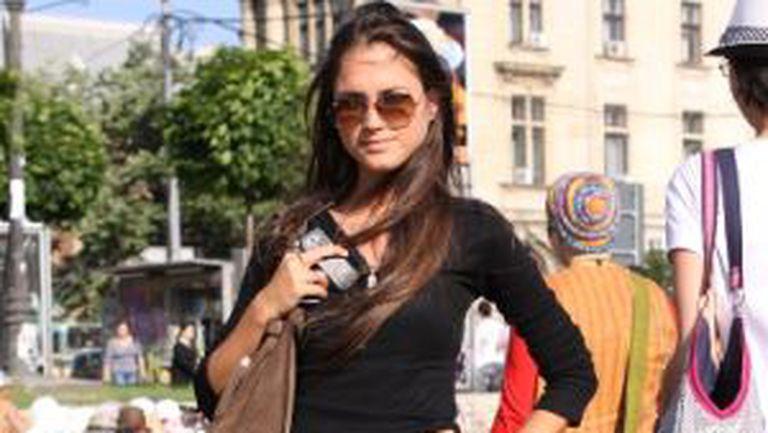 Roxana a câştigat Street Fashion by unica.ro în Iunie