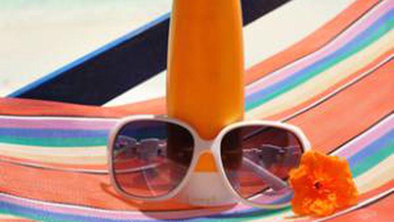 Cum alegi crema de protecţie solară potrivită