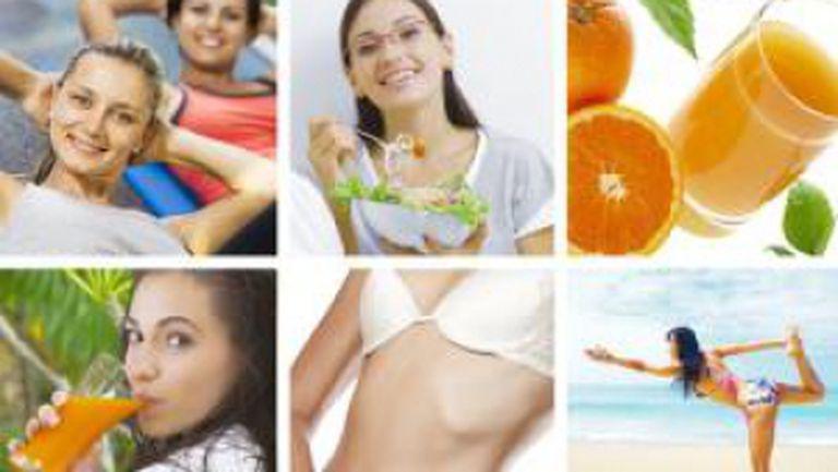 Descoperă totul despre noua dietă Atkins!
