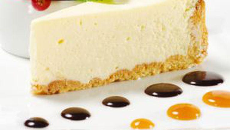 Cheesecake – cea mai fină prăjitură cu brânză