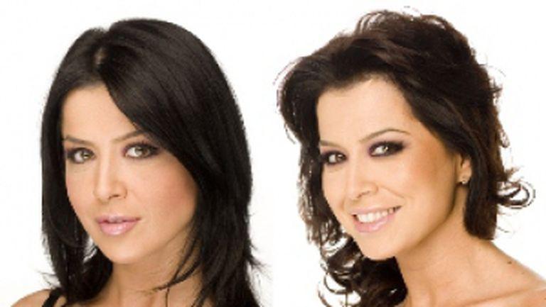 Cum le stă mai bine vedetelor: cu păr drept sau bucle?