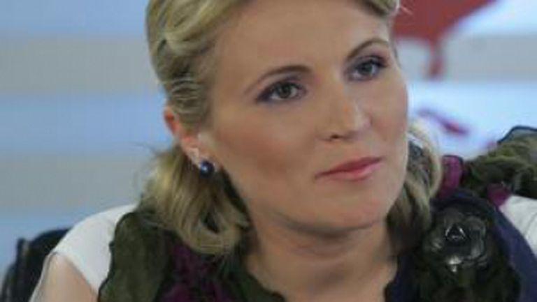 Andreea Vass, cea mai sexy femeie din politică