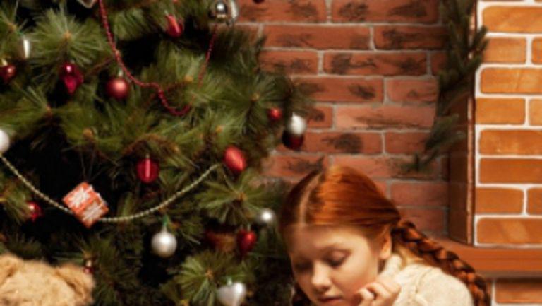 Cinci poveşti frumoase de Crăciun