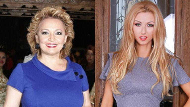 Mihaela Tatu are o tumoare şi alte ştiri