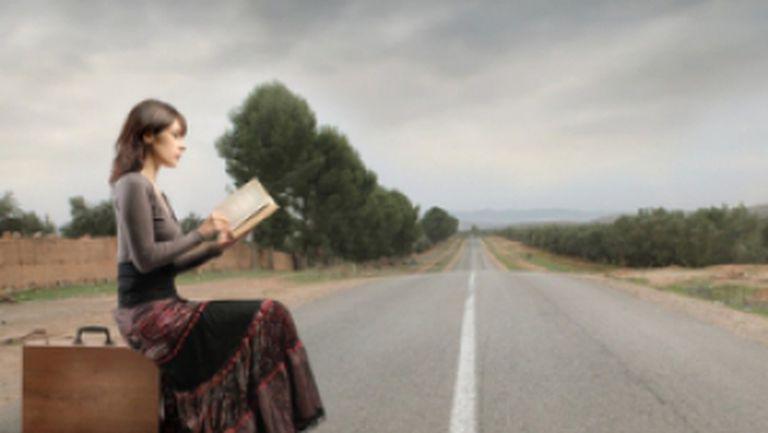 10 cărţi pe care să le citeşti când călătoreşti