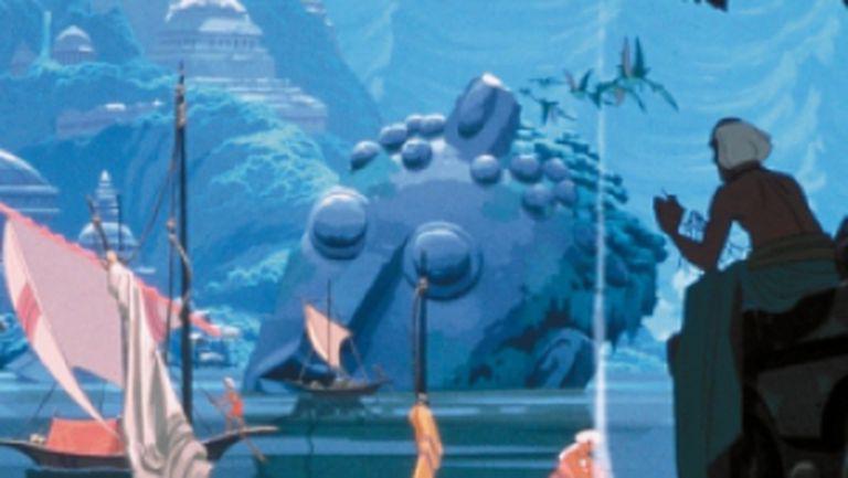 Cercetătorii susţin că au descoperit Atlantida