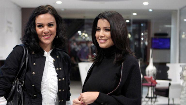 Simona Pătruleasa este însărcinată!