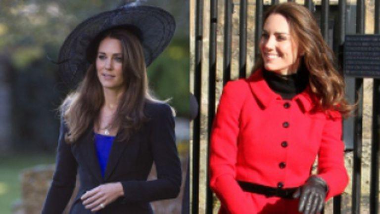 Stilul Kate Middleton, rafinament şi eleganţă
