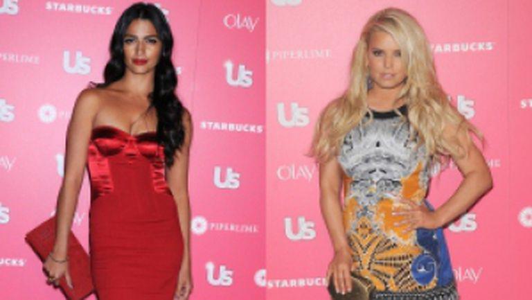 Cele mai frumoase rochii de la gala US Weekly