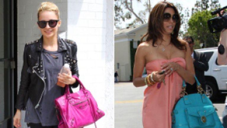 Trend alert: genţi şi clutch-uri în culori vibrante!