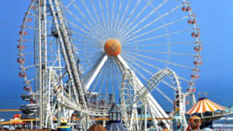 Cele mai potrivite destinaţii pentru distracţie în Europa