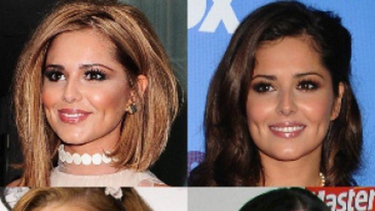 Cheryl Cole şi Katy Perry s-au făcut blonde! Îţi place noul look?