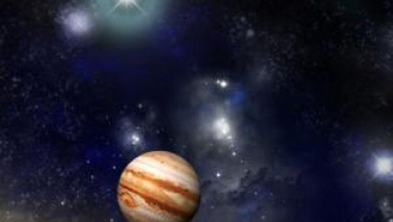 Călătorie printre stele şi planete
