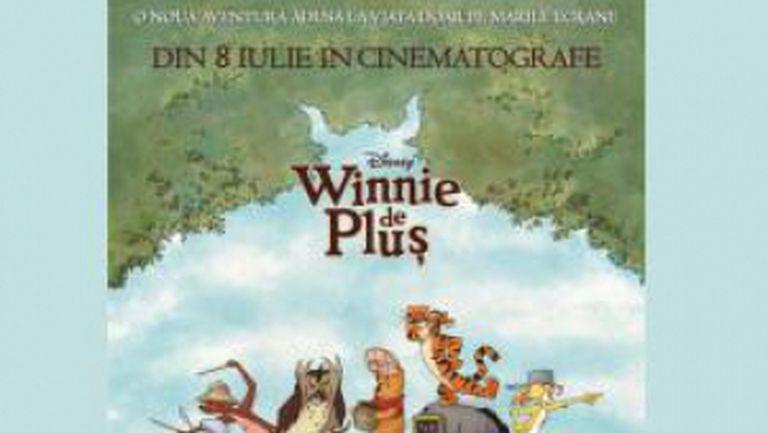 Winnie de Pluş / Winnie the Pooh