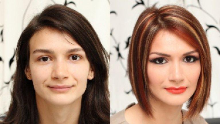 Video: Mihaela, schimbare spectaculoasă de look!