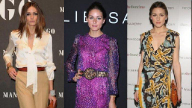 Stil de fashionistă: Olivia Palermo