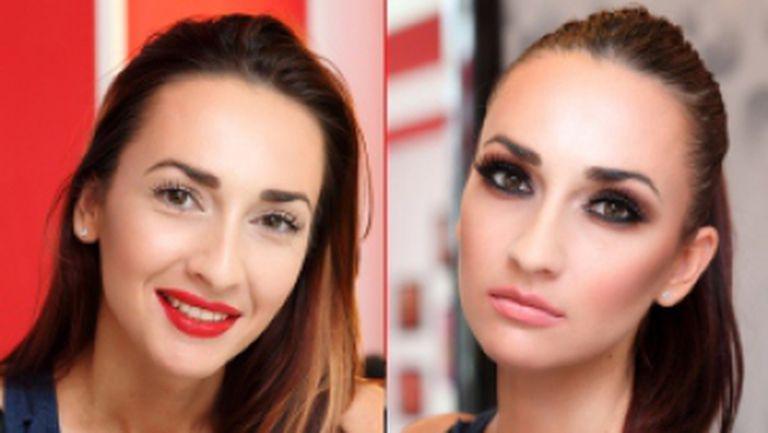 Video: tendinţe în make up pentru toamna 2011