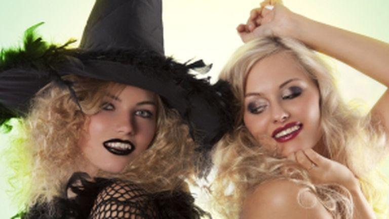 10 melodii potrivite de Halloween