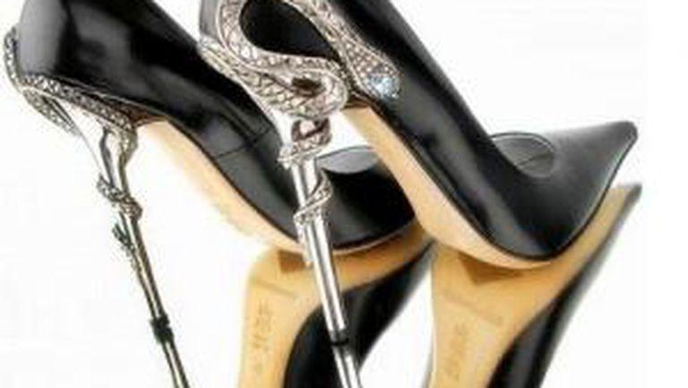 Nalia Varam – pantofi creaţi special pentru tine
