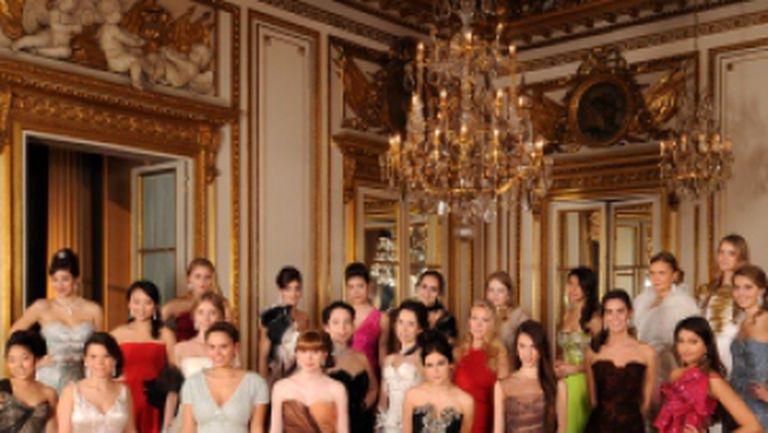 Cele mai frumoase rochii de la Balul Debutantelor