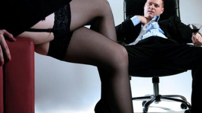 Sexul la birou – pro sau contra