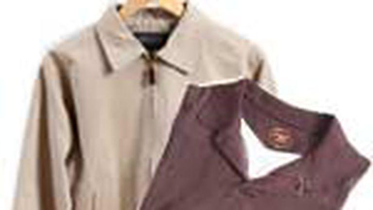 Jachete & tricouri