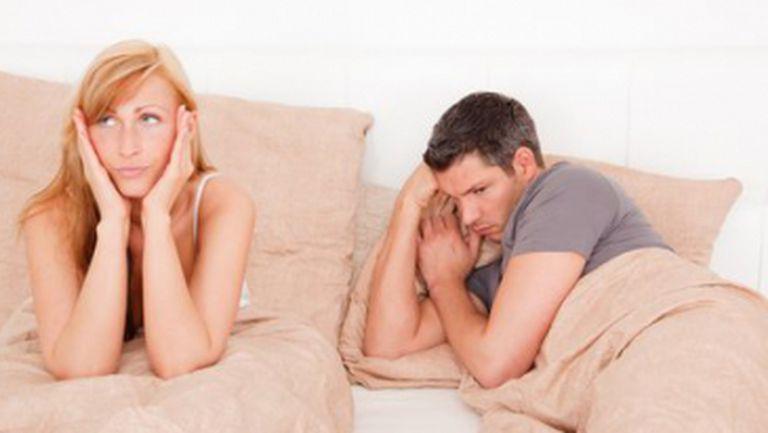 Sex din obligaţie –  un calvar greu de suportat în cuplu